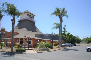 Merced Inn and Suites - On-Site Restaurant