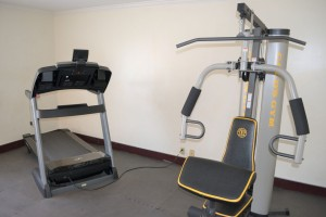 Merced Inn and Suites - Fitness Center