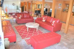 Merced Inn and Suites - Lobby