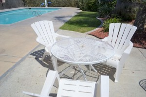 Merced Inn and Suites - Relax by Our Pool